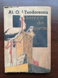 Berzele din Boureni-Al. O. Teodoreanu