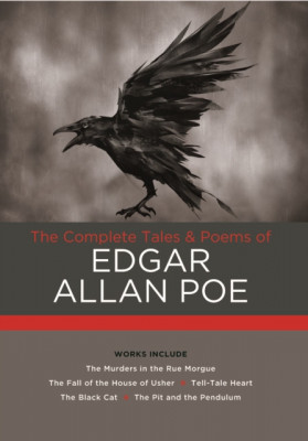The Complete Tales & Poems of Edgar Allan Poe foto