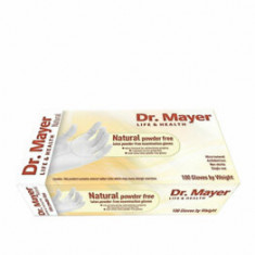 Manusi nepudrate Dr.Mayer, marimea S, 100 buc.