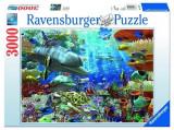 Puzzle Ravensburger Underwater Life