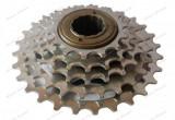 Pinioane bicicleta (6 viteze) Nichelate