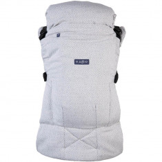 Marsupiu ergonomic ajustabil Smart N26 Womar Zaffiro 3-Z-NE-N26 B3302730
