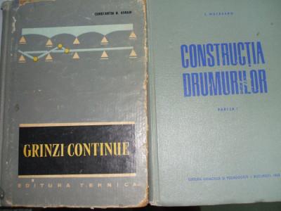 CONSTRUCTIA DRUMURILOR MATASARU foto