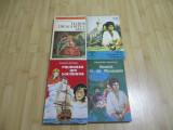 JACQUELINE MONSIGNY--4 volume completa-vezi poze,detalii