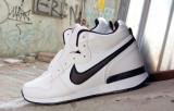 Incaltaminte sport Alb/Negru Nike Sport Gheata COD A101
