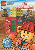 Lego City. Să construim