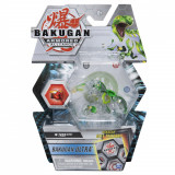 Figurina Bakugan S2 - Ultra Trox cu card Baku-Gear