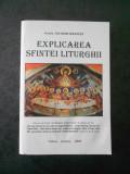 NICODIM MANDITA - EXPLICAREA SFINTEI LITURGHII (2002)