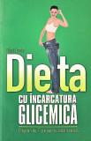 Dieta cu incarcatura glicemica Nigel Denby 2011