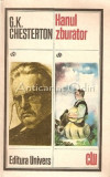 Cumpara ieftin Hanul Zburator - G. K. Chesterton