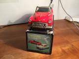 bnk jc Masinuta China cu frictiune - MF 321 - cutie