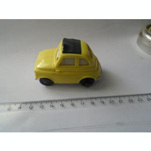 bnk jc Disnay Pixar Cars - McDonalds 2006 - Luigi