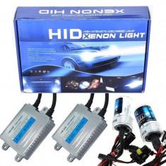 Kit Xenon Bixenon Fast Start 35W 55W cu incarcare rapida H1 H7 H11 H8 H3 H4 HB4