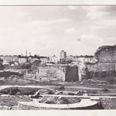 Bnk cp Suceava - Ruinele cetatii - necirculata, Printata