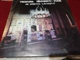 DISC VINIL  TEODORA PAUNESCU TUCA - PE DOMNUL LAUDATI-L