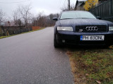 Audi A4 B6, Motorina/Diesel, Berlina