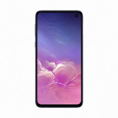 Telefon Mobil Samsung Galaxy S10e 128GB Gradation Black foto