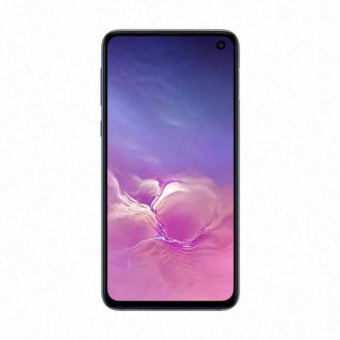 Telefon Mobil Samsung Galaxy S10e 128GB Gradation Black