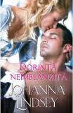 Dorinta neimblanzita - Johanna Lindsey