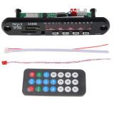 Modul mp3 auto cu slot pentru SD Card USB Radio FM