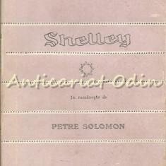 Poeme - Shelley