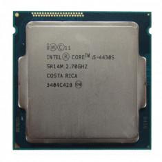 Procesor  Intel Core i5-4430S Quad-Core-Socket 1150