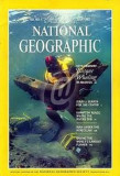 National Geographic - July 1985