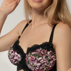 Sutien Dolores Floral neintarit