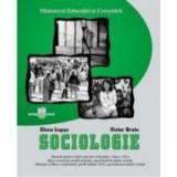 Sociologie. Manual pentru clasa a XI-a - Elena Lupsa