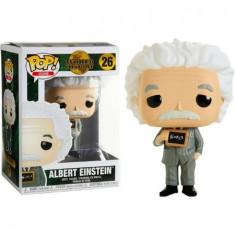 Figurina Pop! Albert Einstein