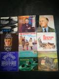 Discuri vinil muzica straina ruseaca. Clasica. Disc vinyl Rusia.