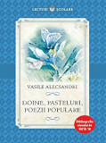 Doine, pasteluri, poezii populare/Vasile Alecsandri