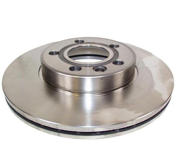 Disc frana fata Volkswagen Sharan, Seat Alhambra 10972