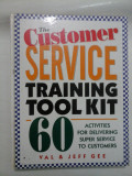 60 ACTIVITIES FOR DELIVERING SUPER SERVICE TO CUSTOMERS - VAL & JEFF GEE