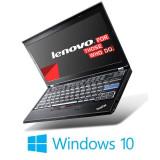 Laptop Lenovo ThinkPad X220, Intel Core i5-2520M, Win 10 Home