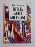 ISTORIA ARTEI AMERICANE de DAN GRIGORESCU 1997