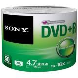 Set 50 DVD 4.7Gb 16x Sony