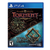 Planescape Torment And Icewind Dale Ps4