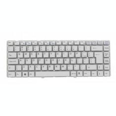 Tastatura Laptop, Sony, Vaio VGN-NW11S, fara rama, UK