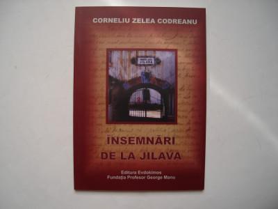 Insemnari de la Jilava - Corneliu Zelea Codreanu foto
