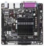 Placa de baza GIGABYTE J4005N D2P, Procesor integrat, DDR4