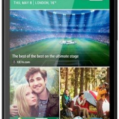 Telefon Mobil HTC One Mini 2 (M8 Mini), Procesor Qualcomm Snapdragon 400 Quad Core 1.2GHz, Super LCD2 4.5inch, 1GB RAM, 16GB Flash, 13MP, 4G, Wi-Fi, A