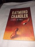 RAYMOND CHANDLER: SOMNUL DE VECI