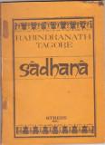 RABINDRANATH TAGORE - SADHANA CALEA DESAVARSIRII