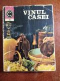 COLECȚIA CALEIDOSCOP - VINUL CASEI