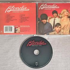 Blondie - Greatest Hits CD (2002)