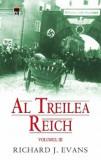 Al Treilea Reich. Vol.III/Richard Evans, Rao