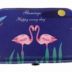 Cutie bijuterii Flamingo