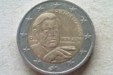 MONEDA 2 EURO 2018-GERMANIA (Helmut Schmidt)