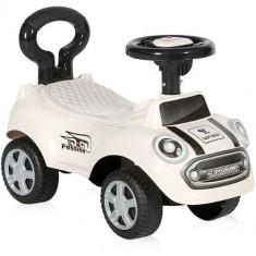 Masinuta Sport Mini Muzicala White